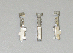 Female OBD2 Pins