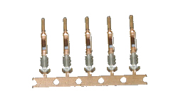 Male OBD2 Pins